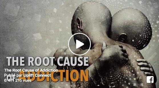 Quelle est la cause profonde de l'addiction ?  « La quasitotalité de nos croyances en matière d'addiction est erronée. » Johann Hari