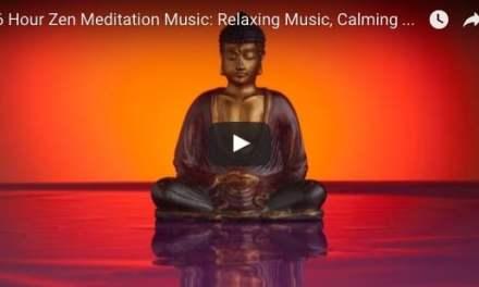 6 heures de Musique Zen