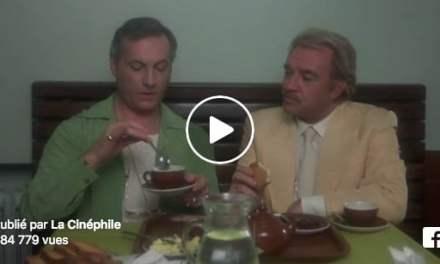 """SÉQUENCE CULTE """"La Cage aux folles"""" – Édouard Molinaro – 1978"""
