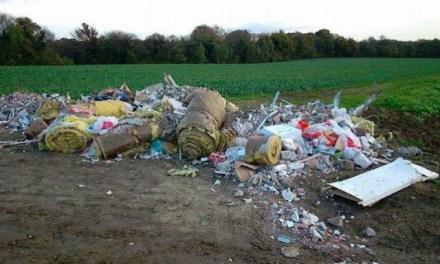 Picardie, un maire pratique le « retour à l'envoyeur » contre ceux qui jettent leurs déchets dans la nature !