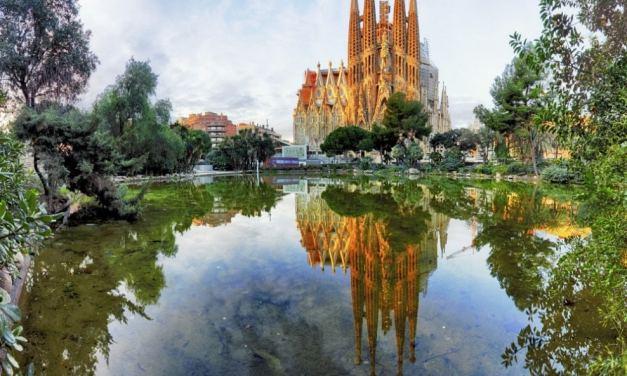 Les 20 plus beaux endroits du monde selon le Lonely Planet (en images)