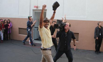 Shemar Moore a fait ses adieux dans «Esprits Criminels» – Retour en image sur un très très beau mec.