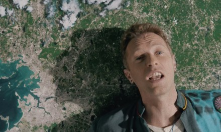 Coldplay – Up&Up (Official video)