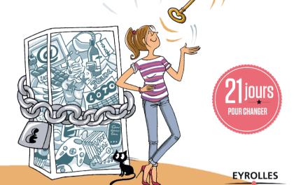 J'ARRÊTE D'ÊTRE ADDICT ! Grâce à l'autohypnose – 21 jours pour être enfin libre