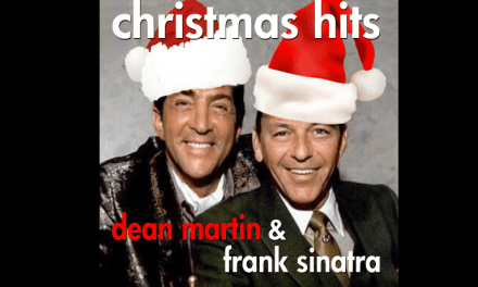Dean Martin & Frank Sinatra – Christmas Hits – Album complet