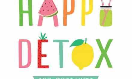 Happy Détox – Démarrez l'année en mode détox !