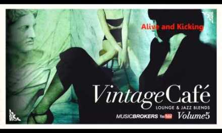 Vintage Café 5th- Double Full Album! – Lounge & Jazz Blends