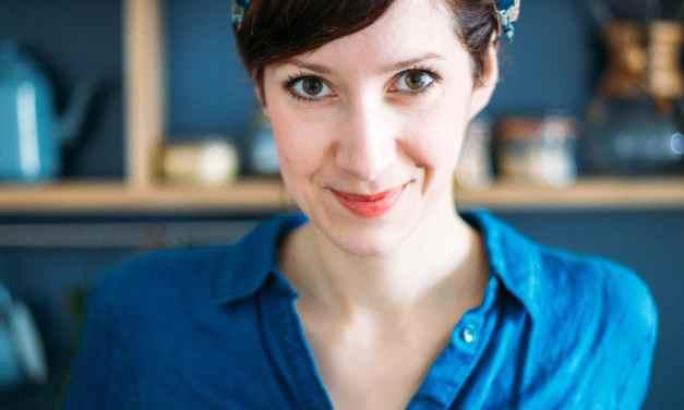 INTERVIEW de Marie Cochard, Journaliste et auteure, spécialisée dans l'écologie