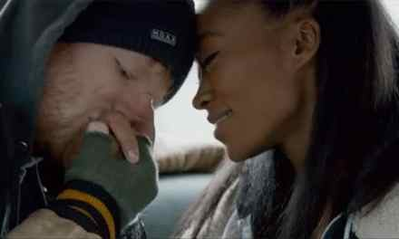 Ed Sheeran – Shape of You – Vidéo officielle