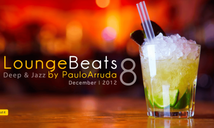 Lounge Beats 8 by Paulo Arruda | Deep & Jazz