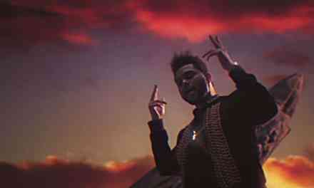 The Weeknd – I Feel It Coming ft. Daft Punk