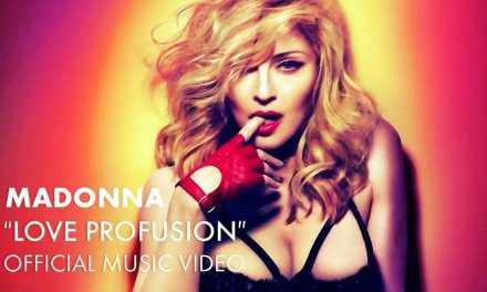 Madonna – Love Profusion (Video)