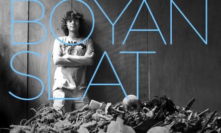 Boyan Slat, le Néerlandais qui veut dépolluer les océans se lance plus tôt que prévu.