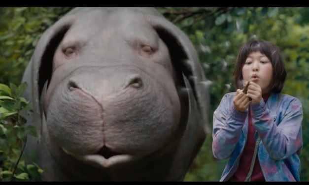 «Okja», le film pro-animaux qui fait sensation au Festival de Cannes