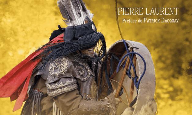 Prix du meilleur livre chamanique 2017: Chamanes, les traditions ancestrales dans le monde.