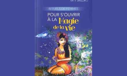Rituels de femmes – pour s'ouvrir à la magie de la vie – Naty DAVILLARS