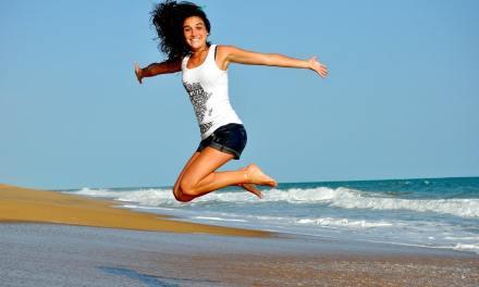 Exercices pour concevoir une nouvelle façon positive de voir la santé