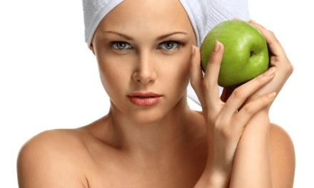Les secrets de beauté de MARTINA KRCMAR à base de fruits frais.