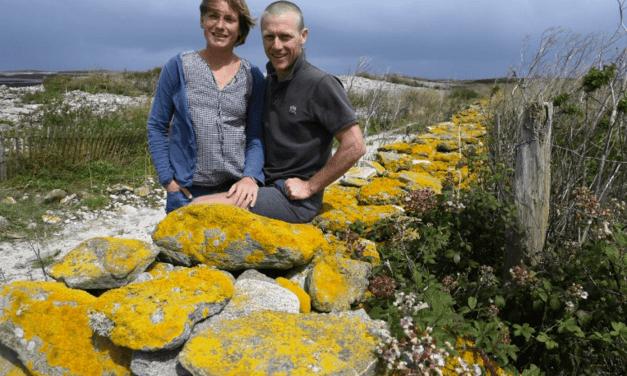 Dix ans sur un îlot désert pour un projet agro-environnemental qui fonctionne