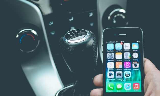 Une vidéo qui fait énormément réfléchir quant à l'utilisation du portable au volant… Et pas besoin d'image choc pour cela !