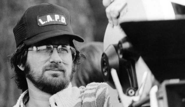 Message génial de Steven Spielberg