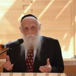 Rabbi Dr. Abraham Twerski sur l'Amour