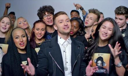 Michael Jackson, Justin Timberlake – Love Never Felt So Good (Official Video)