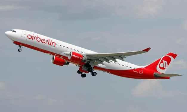 Allemagne : un pilote s'offre une pirouette pour son dernier vol… avec 200 passagers à bord !