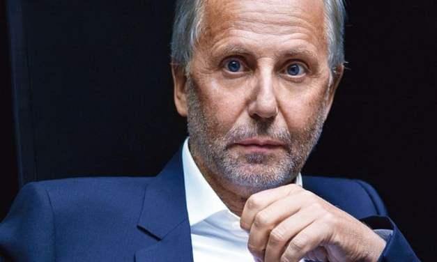 Du grand Fabrice Luchini!