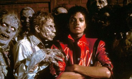 Michael Jackson – Thriller (Official Video)