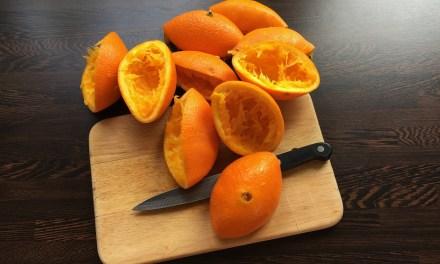 L'orange pressée, toujours copiée, jamais égalée.