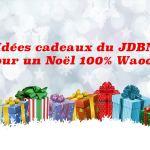 Méga Liste de Noël du JDBN. Pour vous donner des idées!