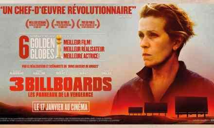 3 Billboards, les panneaux de la vengeance: le thriller qui pourrait créer la surprise aux Oscars