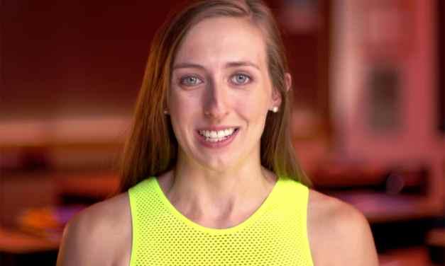 Allyssa Beird la nouvelle championne de Ninja Warrior Las Vegas