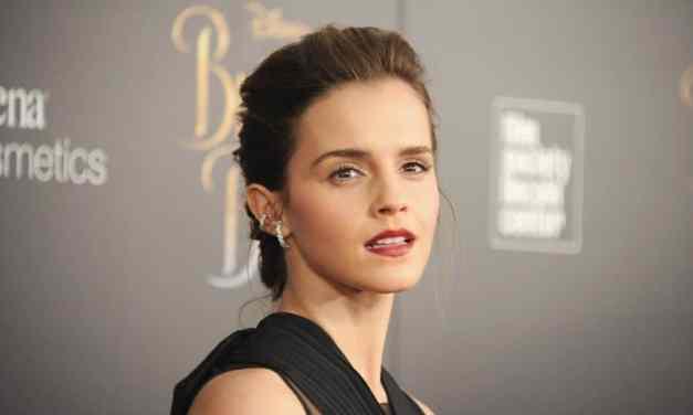 Emma Watson fait don de plus d'un million d'euros pour la lutte contre le harcèlement