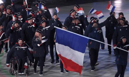 Jeux paralympiques de Pyeongchang : le bilan éclatant des Bleus, avec 20 médailles
