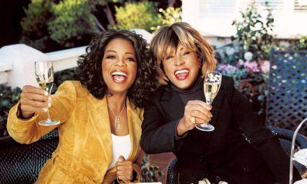 Instant magique: Tina Turner chante «You're the Best» pour Oprah Winfrey.