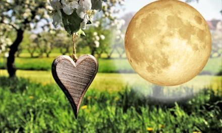 Pleine Lune du 30 avril, en pleine révolution de l'être – Par Sophie Keller