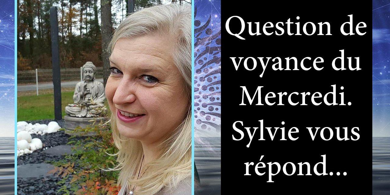 RÉPONSE DE SYLVIE ROUSSELLE À LA QUESTION DE VOYANCE GRATUITE DU 18 AVRIL  2018. GAGNANTE 39d6cd940e61