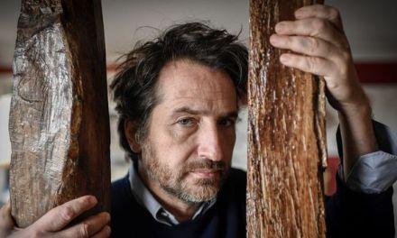 Edouard Baer: « Comme des envies d'école buissonnière, de retour en enfance… »