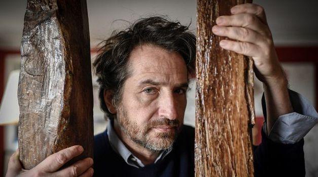 Edouard Baer: « Ce matin, je vous souhaite une belle colère »…