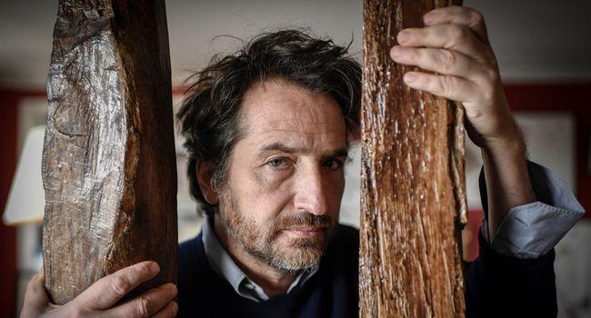 Edouard Baer: « On en aura traversé, des miroirs…pour arriver à aujourd'hui…»