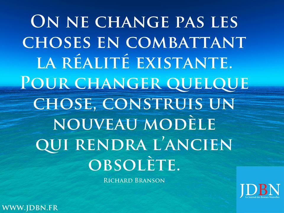On ne change pas…