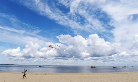 France: Plages propres: 399 plages labellisées « Pavillon bleu » en 2018
