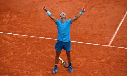 Rafael Nadal vs Dominic Thiem – Finale – Meilleurs moments – Roland-Garros 2018