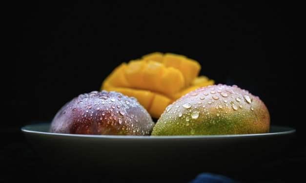 Technique de cuisine : Préparer une mangue