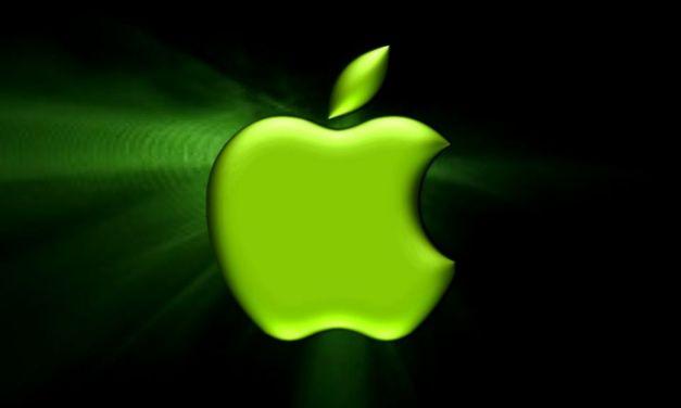 Apple lance un fonds « vert » destiné aux fournisseurs chinois