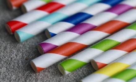 Pour remplacer la paille en plastique, voici 5 alternatives écologiques très simples