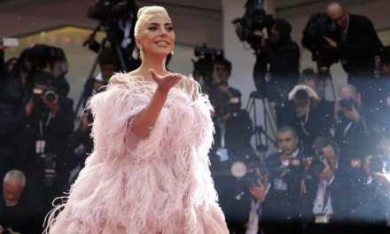 Lady Gaga, chanteuse engagée pour plus de tolérance