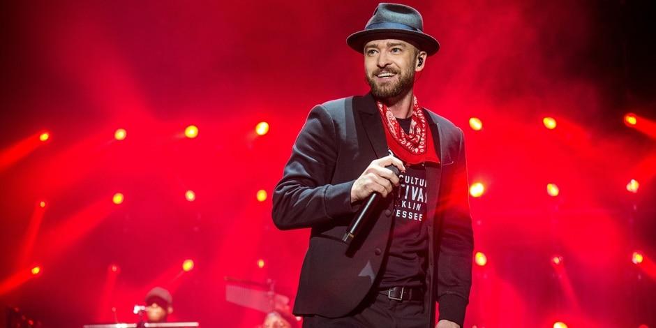 Justin Timberlake: vegan et écolo. On adhère!